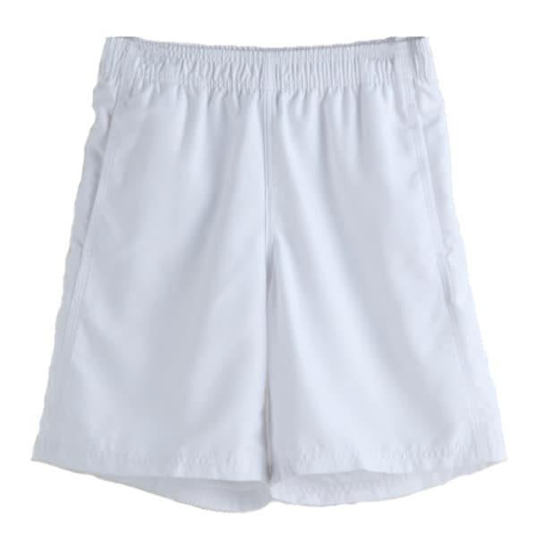 Boys Boast Full Length Short w/ Logo The Tennis Loft Nantucket