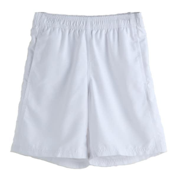 Boys Boast Full Length Short w/ Logo The Tennis Loft Nantucket