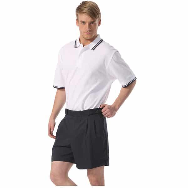 "Men's Boast ""Original"" Classic Tennis Shirt w/ Logo The Tennis Loft Nantucket"