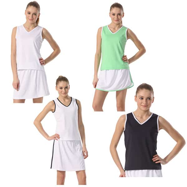 Ladies Boast Tek w/ Logo - Sporty Tank The Tennis Loft Nantucket